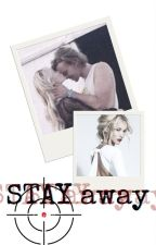 Stay away [a.i] by RonnieluvAshton