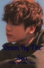 ✿ | Down By The Sea |  | Taekook | ✿ by taetaekookhey