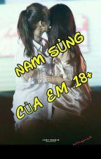 [EUNYEON] NAM SỦNG CỦA EM 18+ by huongmail