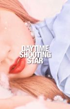 daytime shooting star by JOHSAI