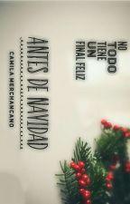 Antes de navidad - KookV, NamMin, SuJin - Three Shot. by _ButterFlyMadness_