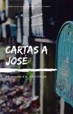 Cartas a José. by Elisabeth509876