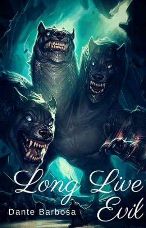 Long Live Evil (descendants fanfiction) *in Revision* - 7- a