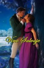 Vino Salvaje by DaydreamerLola1986