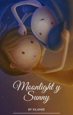 Moonlight & Sunny © by xilanee