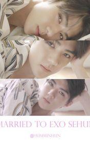 Married to EXO Sehun by HumMinHun