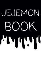 JEJEMON BOOK by dnllssn
