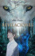 Libro Tercero: REVELACIONES by sralay