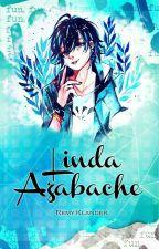 Linda azabache/MLB/Lukanette by AngeliRoman