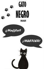El Gato Negro  [SORAMAFU] by --Artemis