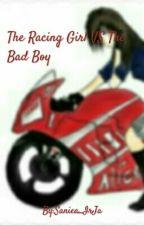 The Racing Girl VS The Bad Boy by War_wae