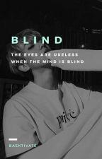 [CHANBAEK] BLIND by baektivate
