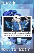 {sanscest one-shots} requests open! by dorklingchan