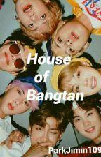 House Of Bangtan by ParkJimin109