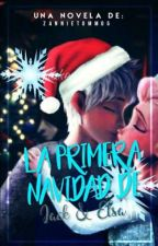 La Primera Navidad de Jack y Elsa by zannietommo5