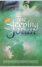 The Sleeping Jotun (Thorki) by RubWig22