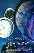 Year Keeper : 1994 by sugarandalmonds