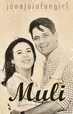 Muli (Chardawn  Fan Fiction) by jonajojofangirl