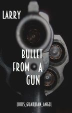 Bullet from a gun // L.S by Louis_Guardian_Angel