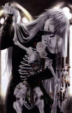 Undertaker x Reader Corpse Bride by nutellagentNerd
