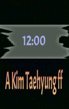 12:00 by ParkEunha8