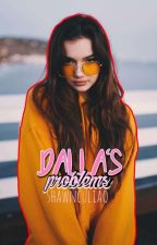 Dallas problems - C.D by shawnculiao