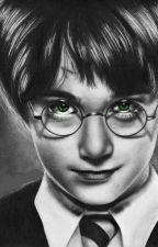 Harry Potter Verlag by DreamsLovesBooks