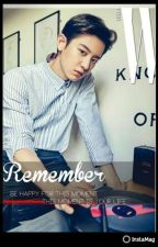Remember [chanyeol fanfic] 《completed》 by swaegyoo