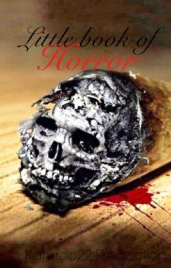 Little Book of Horror