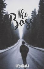 The Boss by heyairaaa