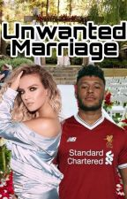 Unwanted Marriage? | Alerrie by AgnesaBalaj
