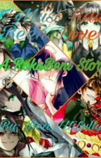 It Must Have Been Love - A RokuBeni Story by Bea_Utifully