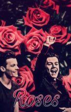 Roses // Larry by MeDe23
