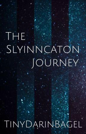 The Slyinncaton Journey by DarinCaffine