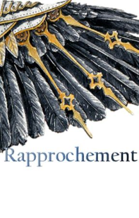 Rapprochement by Fantasy_Lover09