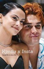 Kjmila Instagram by kjmilavarchie