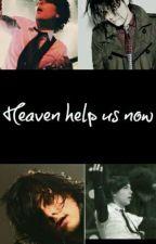 Heaven Help Us Now - Frerard by katewayiero