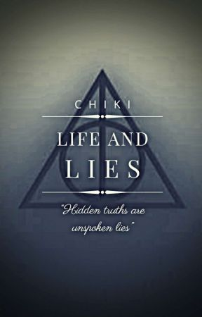 Life and Lies...  by bigfan321