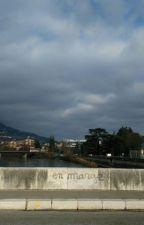 En marge... by Marilou_Sayenal