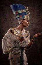 Egyptian Mythology  by goddessRhoda