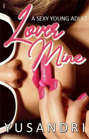 LOVER MINE by IniSandri