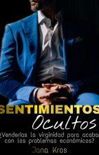 Sentimientos Ocultos by CaobaNegro