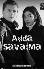 Aşkla SavaşMa (yavbah) by blackswansbluebead