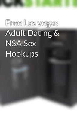 Adult hookups