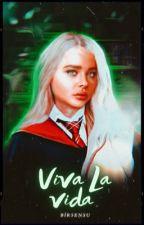 VİVA LA VİDA↬ H. POTTER by Birsensuu
