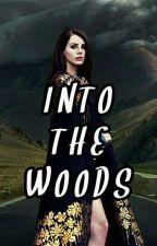 #IntoTheWoods ➣ 00 line by heijaemin