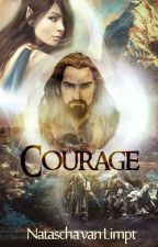 Courage • Thorin Oakenshield [Finished] by Venomis