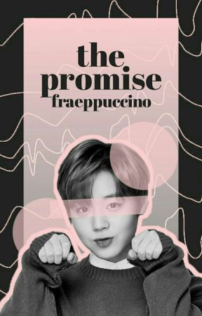 the promise ⟶ pjh ✓ by fraeppuccino