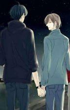 Hallucination (Kean And Jiyo )end by musmus_love