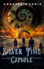 Silver Time Capsule by andi_the_cool_nerd
